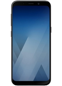 Galaxy A5 2018